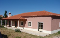 4 Bedroom Villa for sale close to Tomar, central Portugal