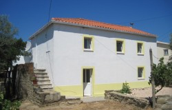 2 bedroom house for sale Cernache do Bonjardim, Central Portugal