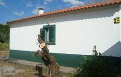 3 bed house for sale near Tomar, central Portugal