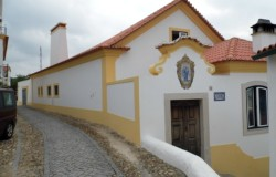 Character new house for sale in Constância Central Portugal