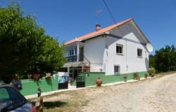Detached 4 bed renovated farmhouse with 2 hectares near Graça, Pedrógão Grande for sale
