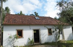 Two bed cottage for sale near Alvaiazere, Central Portugal