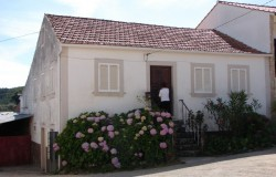 3 bed semi-detached house for sale near Alvaiázere central Portugal