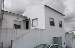 A 2 bed bank repossession for sale near Tomar, central Portugal
