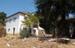 Detached 3 Bed Traditional Portuguese Farmhouse with Large Annex and Land