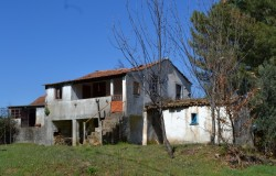 2 bedroom stone house for sale near Pedrógão Grande, Central Portugal