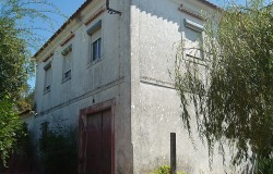 Stone house for sale near Tomar central Portugal