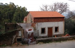 2 bedroom detached house for sale near Alvaiazere, Central Portugal