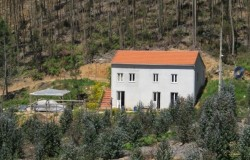 3 Bed Detached Stone House  for sale near Cernache do Bonjardim, central Portugal