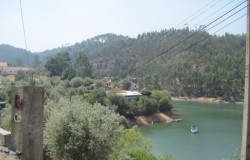 Character property for sale near Ferreira do Zêzere central Portugal