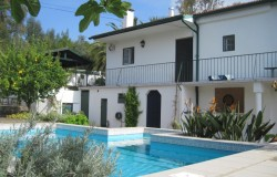 3 bedroom detached house for sale near Figueiró dos Vinhos central Portugal