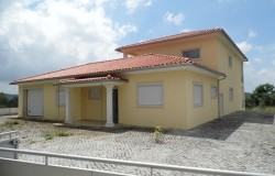 4 bedroom villa for sale near Ansião central Portugal