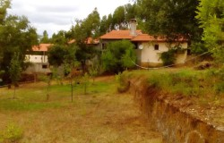 UNDER OFFER /////   Quinta (farm) with Magnificent Views, 11.000 m2 of land with Water mine at reduced Price