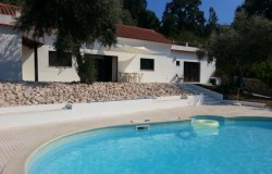 5 bedroom detached house for sale near Ferreira do Zêzere, Central Portugal
