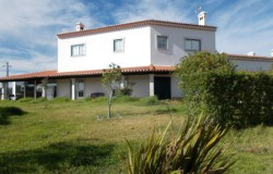 4 bed house with stunning views and lots of land is for sale in Tomar