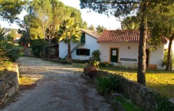 UNDER OFFER ////  3 bed house with 4 rental units for sale, Tomar Central Portugal
