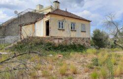 Stone House needing renovation for sale near Pedrógão Grande, Central Portugal
