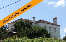 7 Bed Manor house With garden for Sale near Ferreira do Zêzere, Central Portugal
