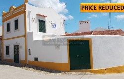 A 3 Bed restored country house full of character for sale near Tomar Central portugal