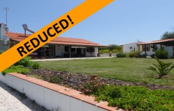 Recently renovated three bedroom bungalow near the village of Serra,  central Portugal