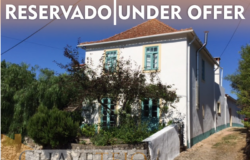 Stunning five bedroom property with land for sale near Penela