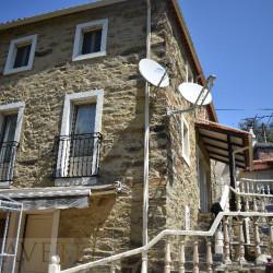Pretty 1-2 bedroom stone house in a quiet hamlet situated near Castanheira de Pêra at Castanheira de Pêra for 110000