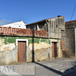 5 bedroom village house for renovation for sale near Miranda do Corvo at Miranda do Corvo for 55000