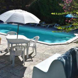 Three bedroom house with terraces, garden and private pool for sale near Campelo at Figueiro dos Vinhos for 220000