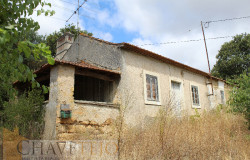 A beautiful farm with great views and full of potencial for sale very near to Tomar