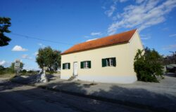 A practically ready to move into, two bedroom, bungalow for sale near Tomar