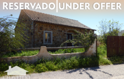 A very unique and absolutely comfortable house, for sale, near Vila do Rei