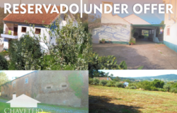 Stone house for renovation, large land plot & 5 Bedroom property ready to live in for sale