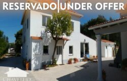 Successful 4/5 bed home, 1 bed guesthouse, swimming pool, well, vineyard & olive grove, Alvaiázere