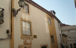Restored 1 bed  apartment for sale in Tomar central Portugal