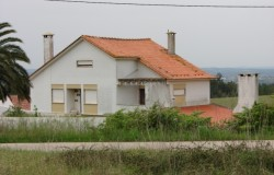 Detached 4 bed house for sale near Tomar central Portugal