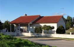 3 Bed House with land for sale near Tomar, central Portugal